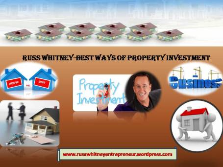 Russ-Whitney-Best-Ways-Of-Property-Investment