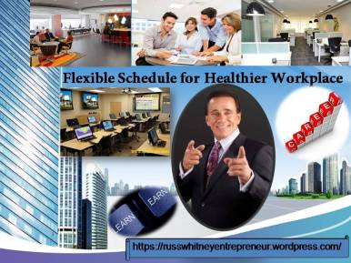 Flexible-Schedule-for-Healthier-Workplace