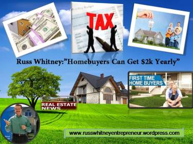 Russ-Whitney-Homebuyers-Can-Get-$2k-Yearly