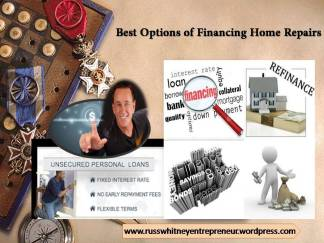 Best-Options-of-Financing-Home-Repairs