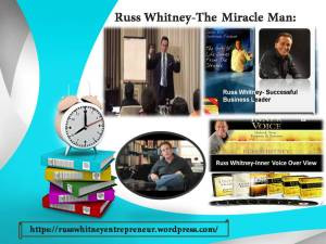 Russ Whitney- The miracle man